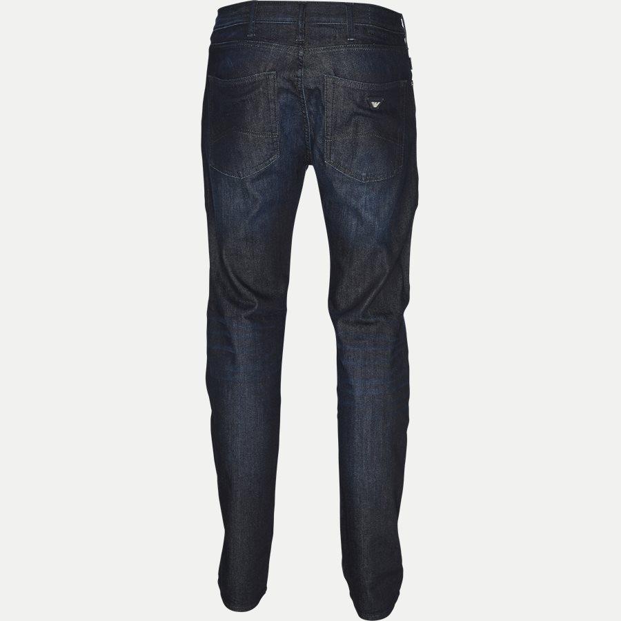 3Y6 J45 6D14Z 0553 - J45 Jeans - Jeans - Slim - DENIM - 2