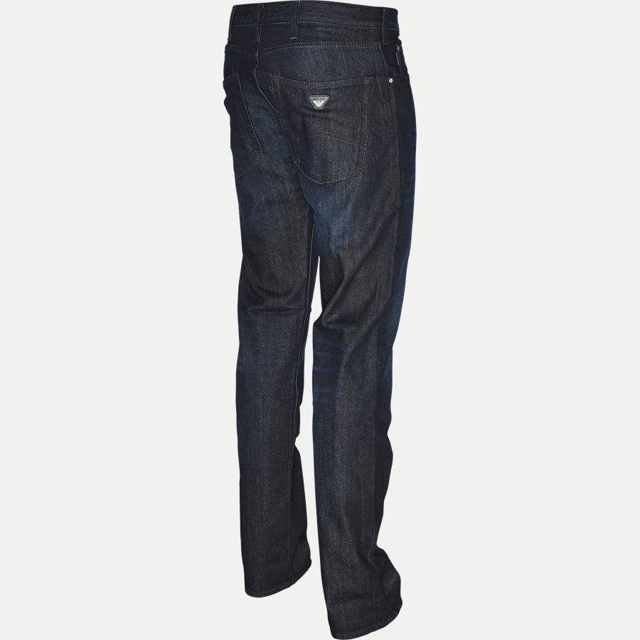 3Y6 J45 6D14Z 0553 - J45 Jeans - Jeans - Slim - DENIM - 3