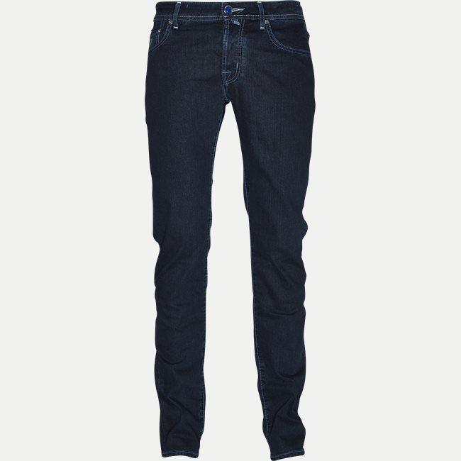 Håndlavede Jeans