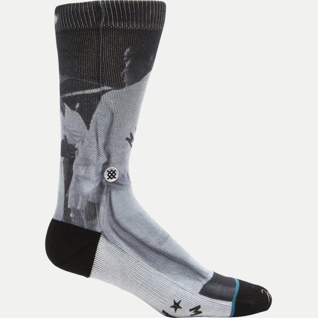 Muhammad Ali Classic Pique Sock