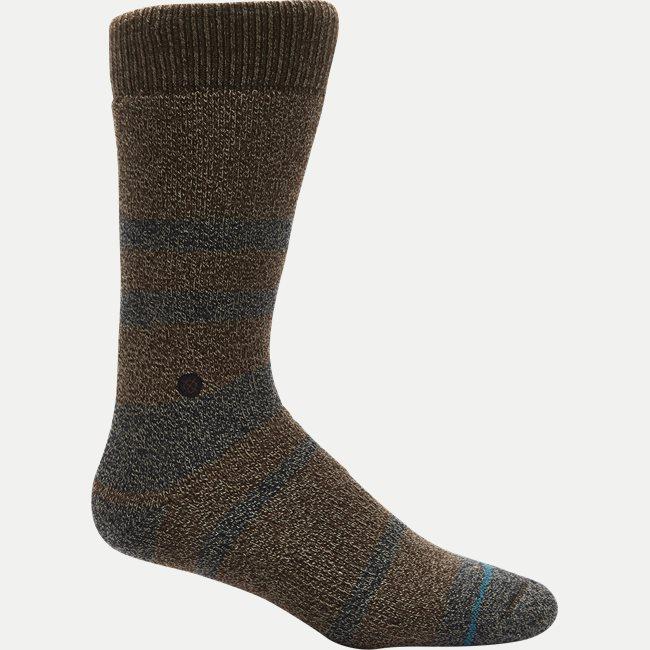 Assert Boot Sock