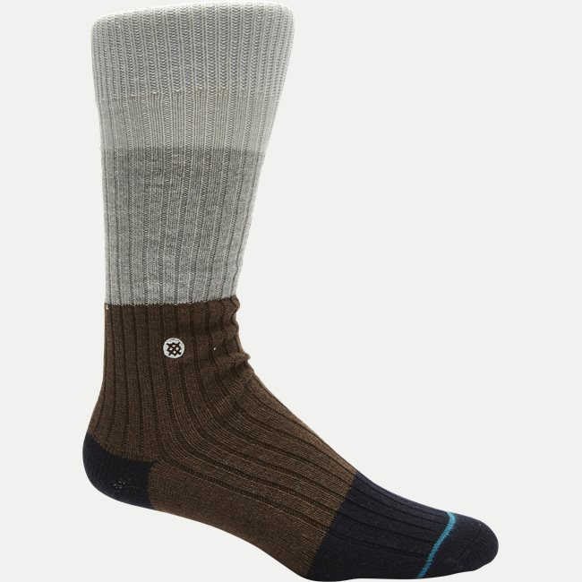 Mux Boot Sock