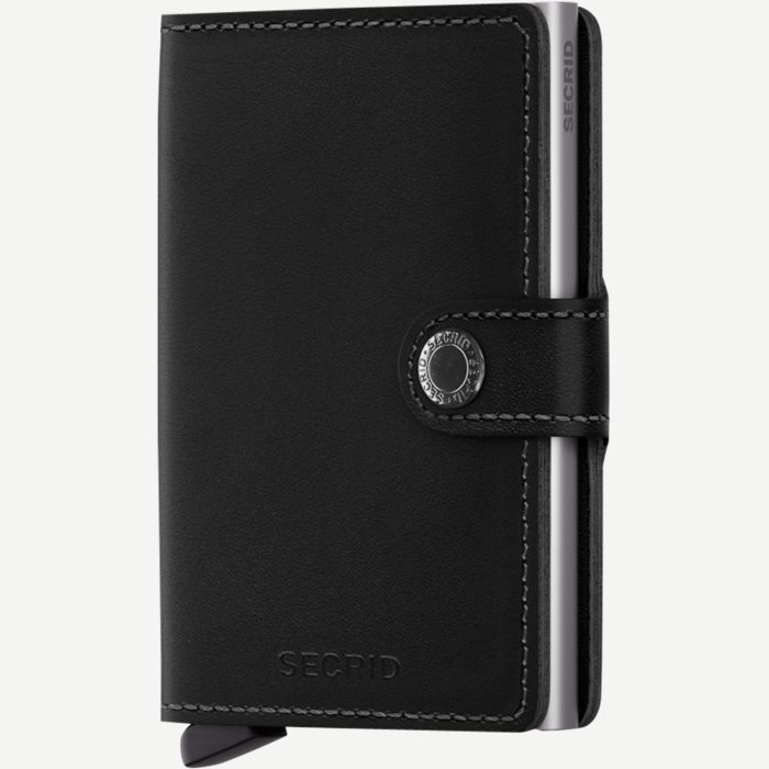 M Original Mini Wallet - Accessories - Sort