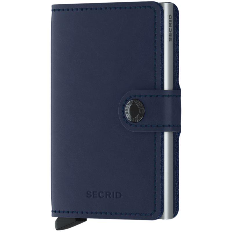 secrid – Secrid - m original mini wallet fra kaufmann.dk