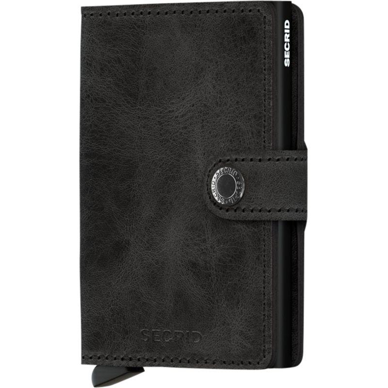 Secrid - Mv Vintage Mini Wallet