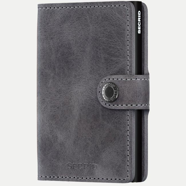 Mv Vintage Mini Wallet