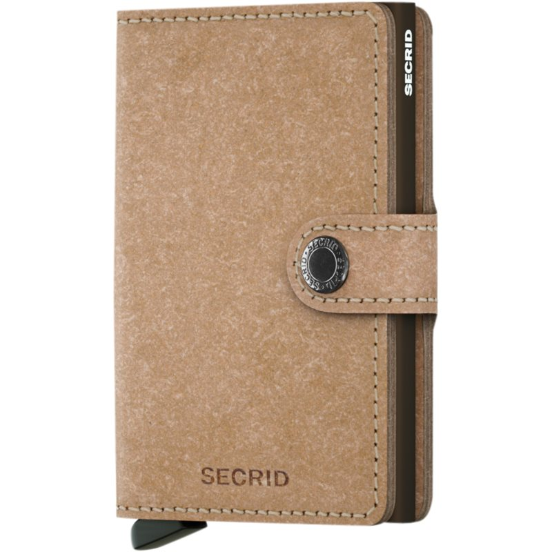 Image of   Secrid - Mr Recycled Mini Wallet