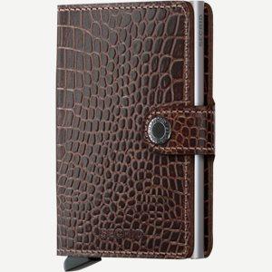 Ma Amazon Mini Wallet Ma Amazon Mini Wallet | Brun