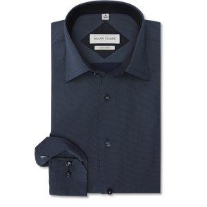 Gomez Skjorte Regular | Gomez Skjorte | Blå