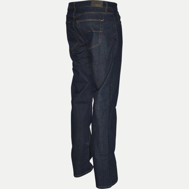 Super Stretch Burton Jeans