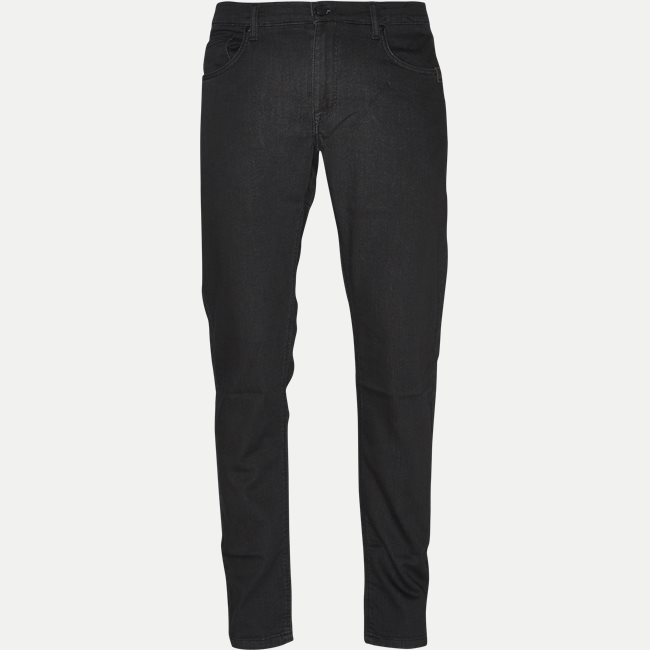 Knit Burton Jeans
