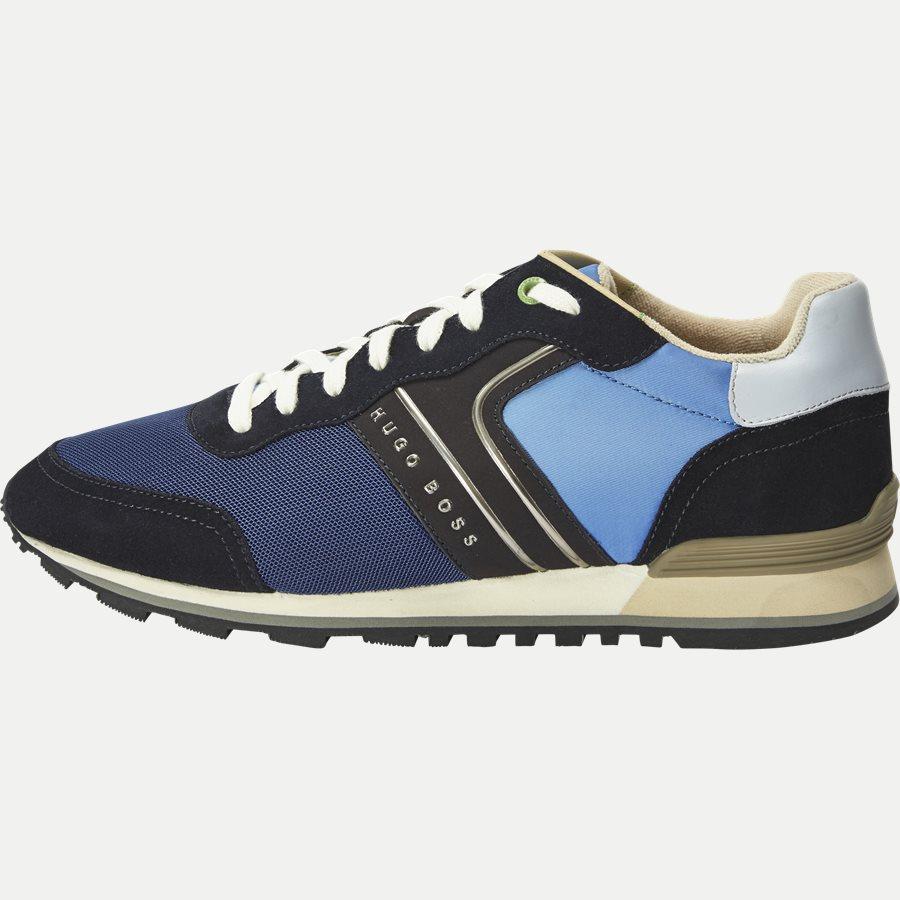 promo code e5b11 b8dda 50317133 PARKOUR RUN | Schuhe | NAVY