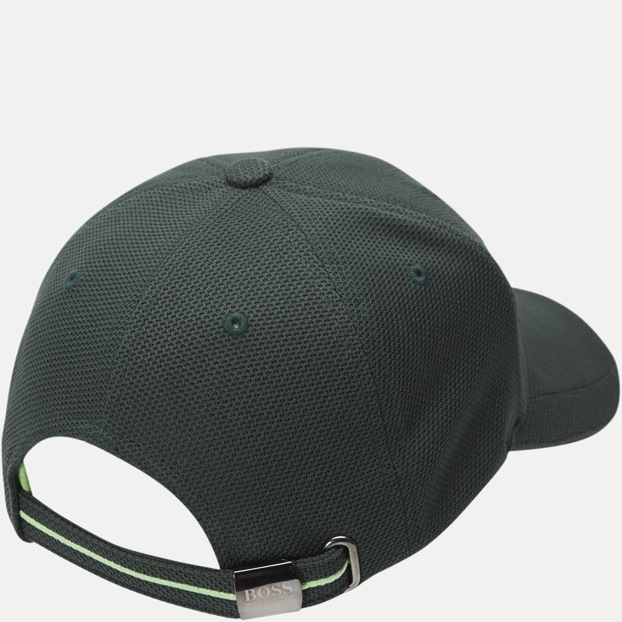 50251244 CAP US.. - US Baseball Cap - Caps - GRØN - 2