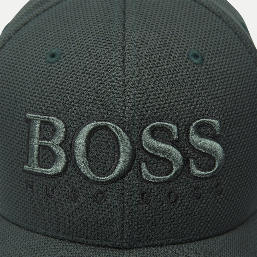 50251244 CAP US.. - US Baseball Cap - Caps - GRØN - 5