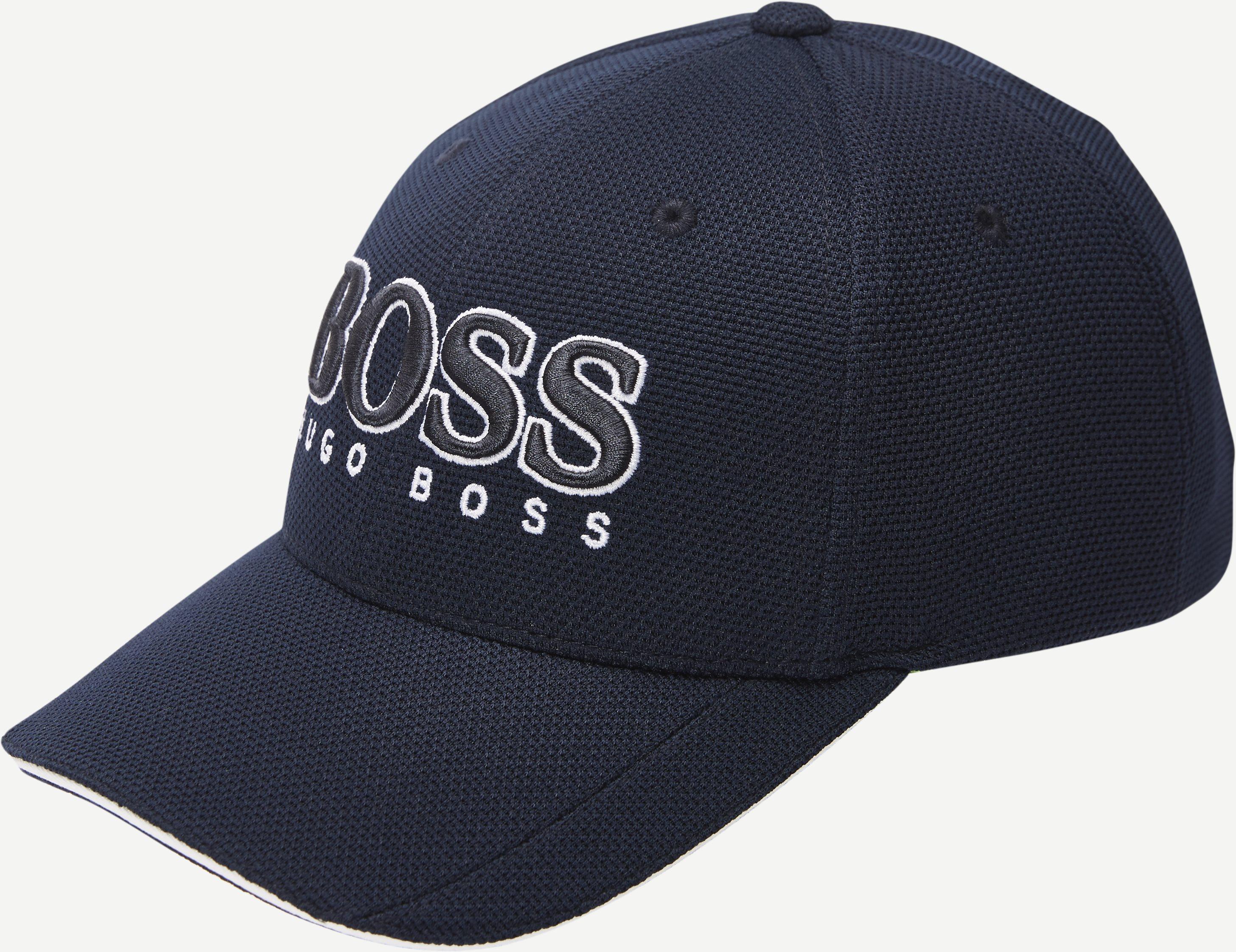 US Baseball Cap - Caps - Blå