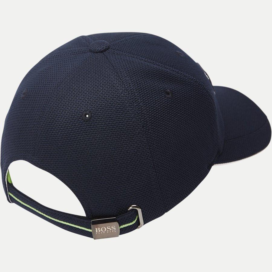 50251244 CAP US.. - US Baseball Cap - Caps - NAVY - 2