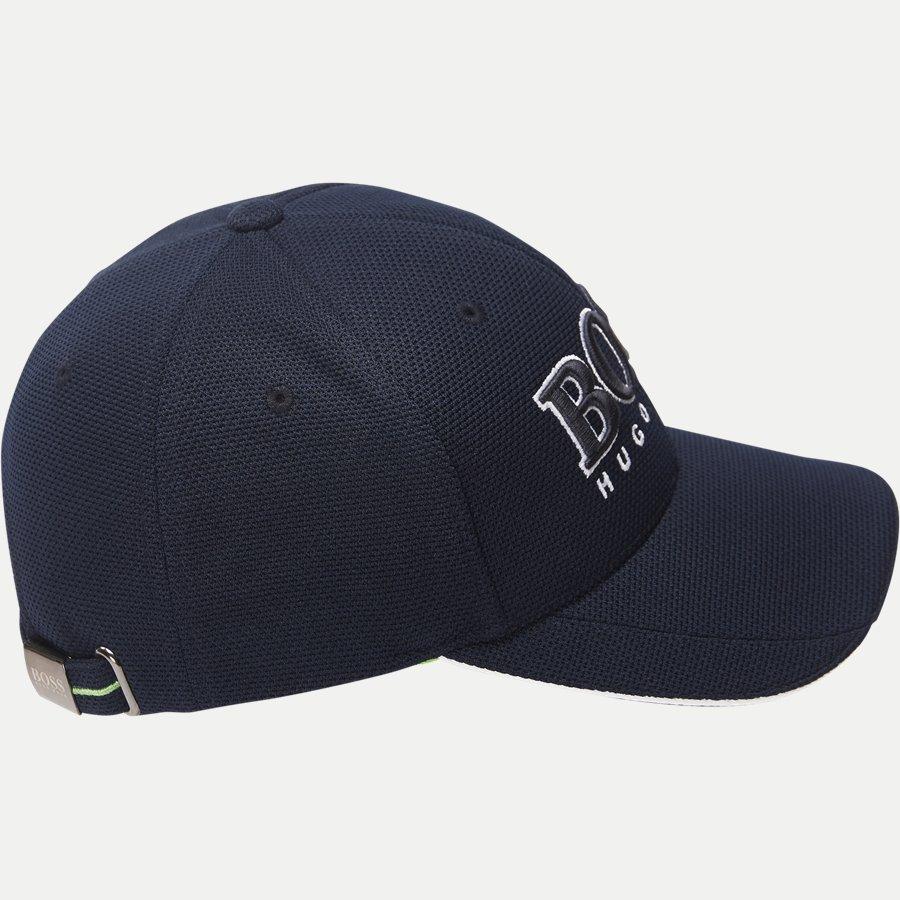 50251244 CAP US.. - US Baseball Cap - Caps - NAVY - 4