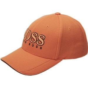 US Baseball Cap US Baseball Cap | Orange
