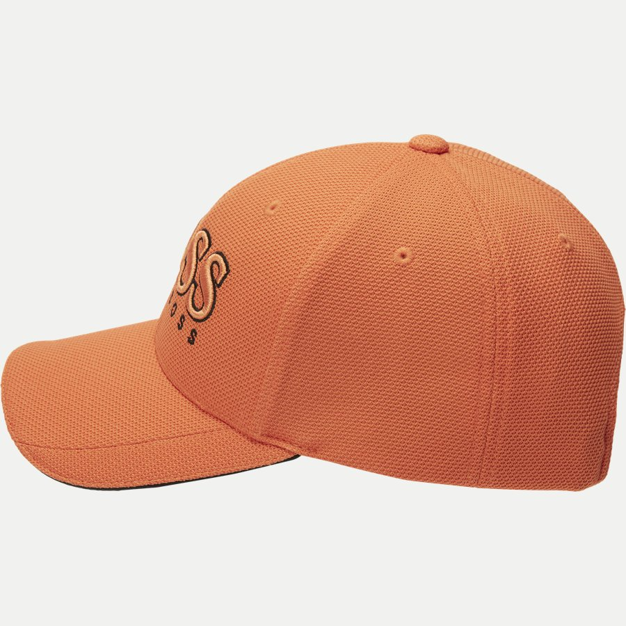 50251244 CAP US.. - US Baseball Cap - Caps - ORANGE - 3