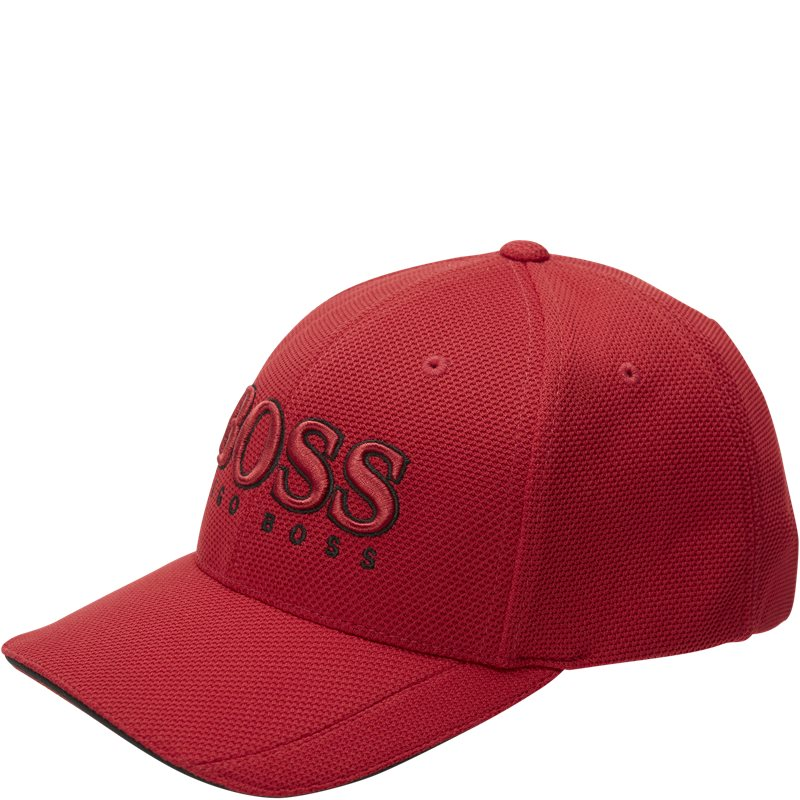Image of   Boss Athleisure - US Baseball Cap