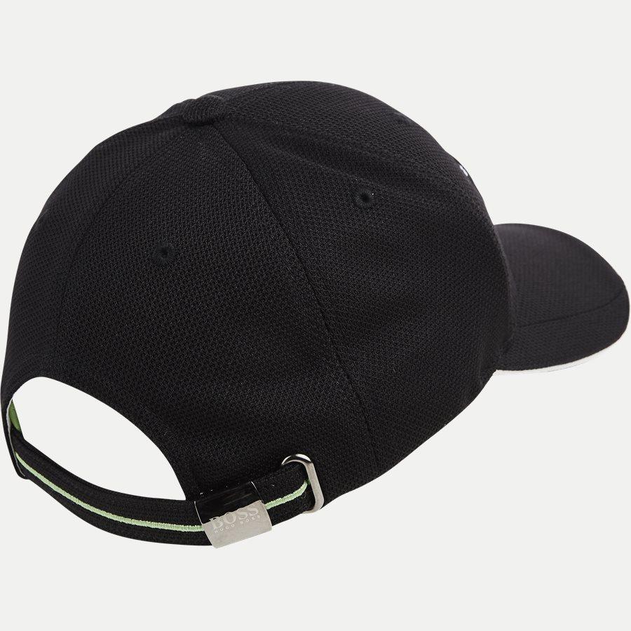 50251244 CAP US.. - US Baseball Cap - Caps - SORT - 2