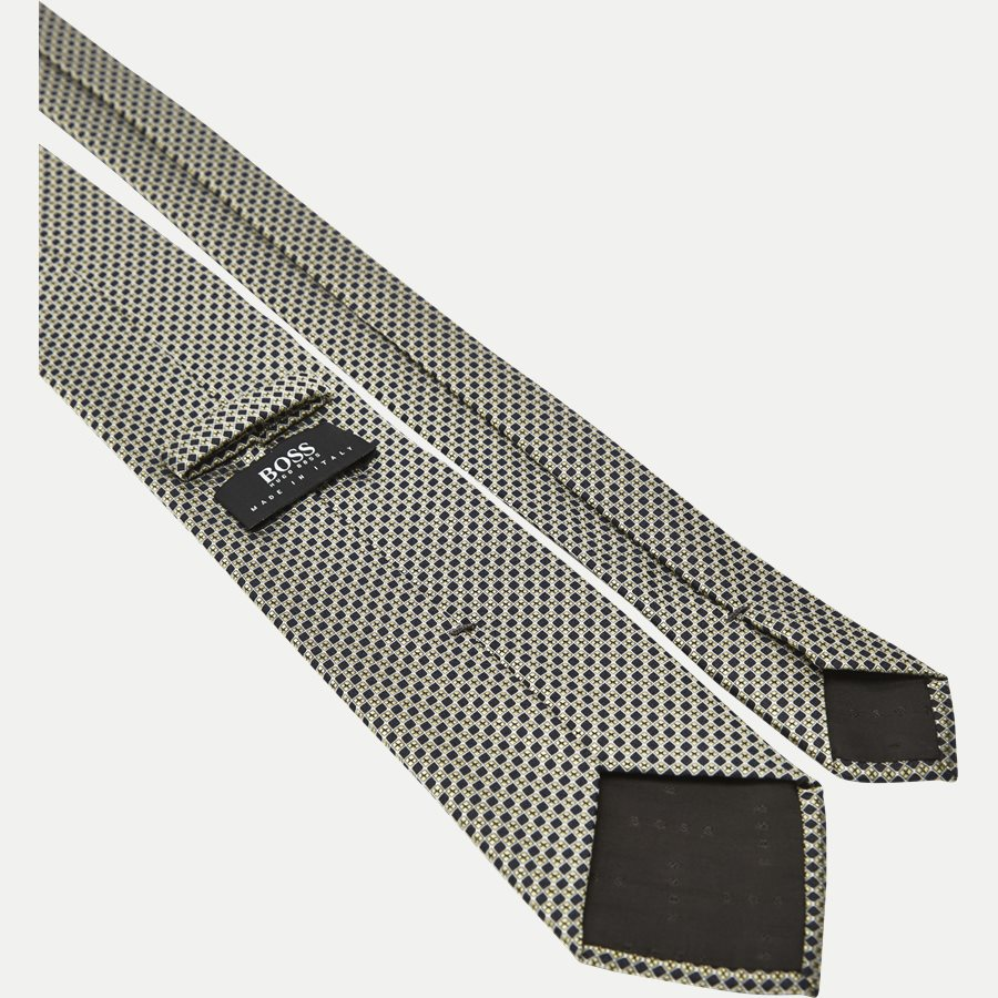 50331498 - Krawatten - GRØN - 3