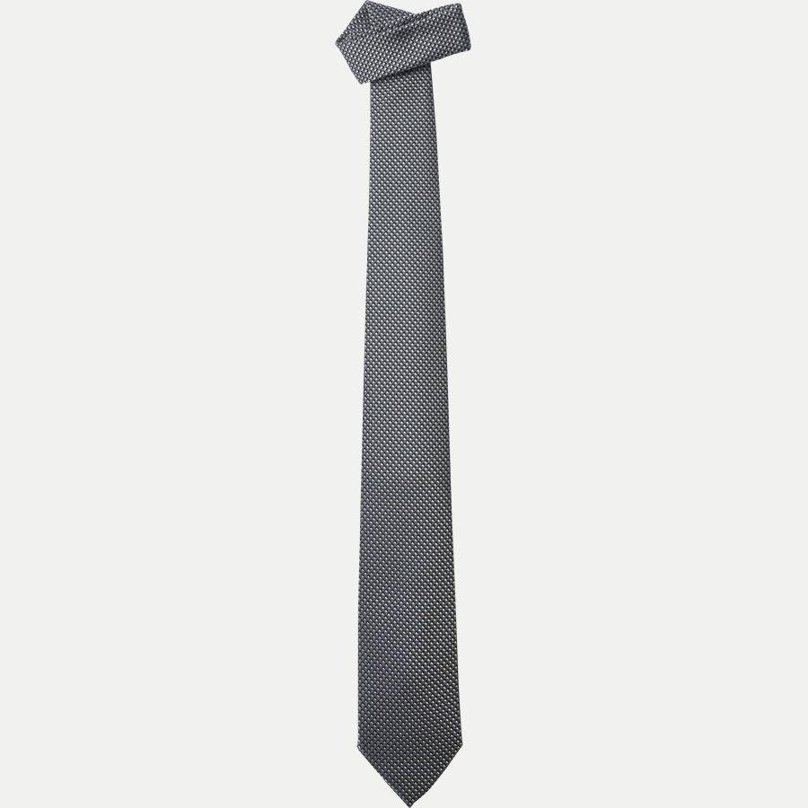 50331498 - Krawatten - NAVY - 1