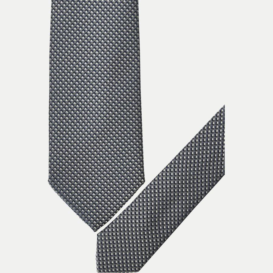 50331498 - Krawatten - NAVY - 2