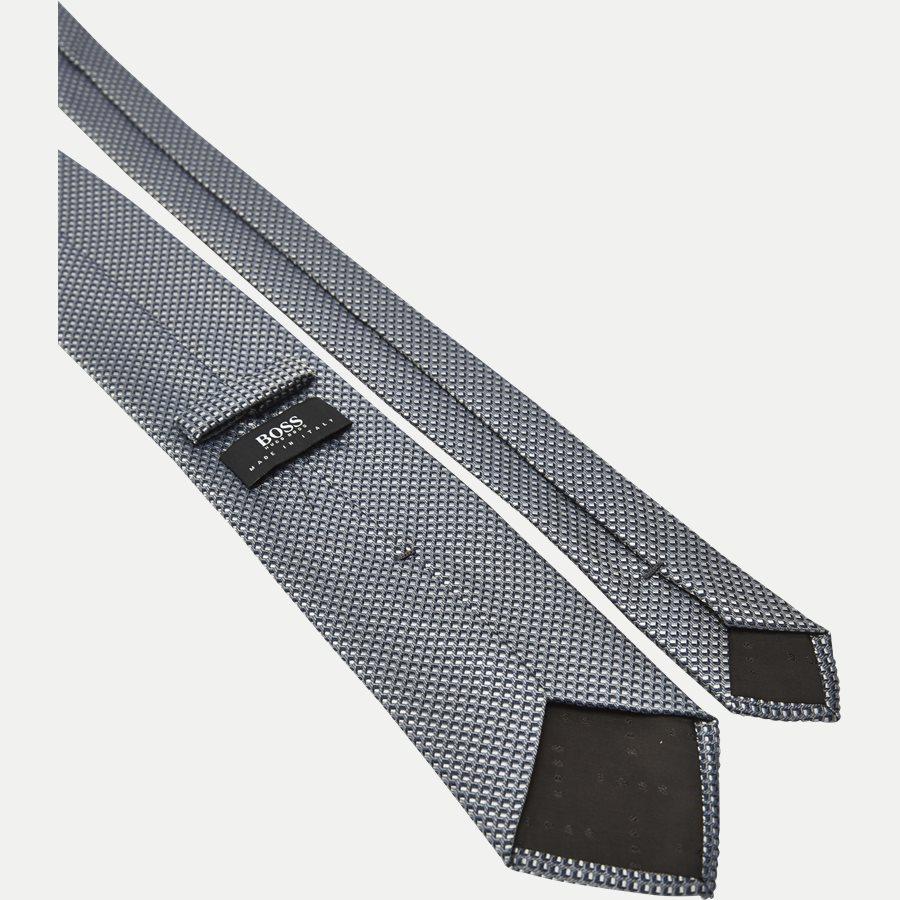 50331498 - Krawatten - NAVY - 3