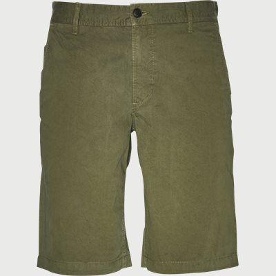 Schino Chino Shorts Regular | Schino Chino Shorts | Army