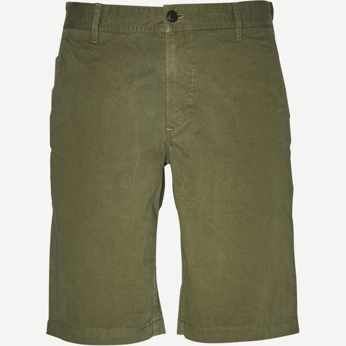 Schino Chino Shorts - Shorts - Regular - Armé