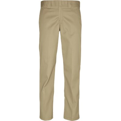 Work Pant Regular | Work Pant | Sand
