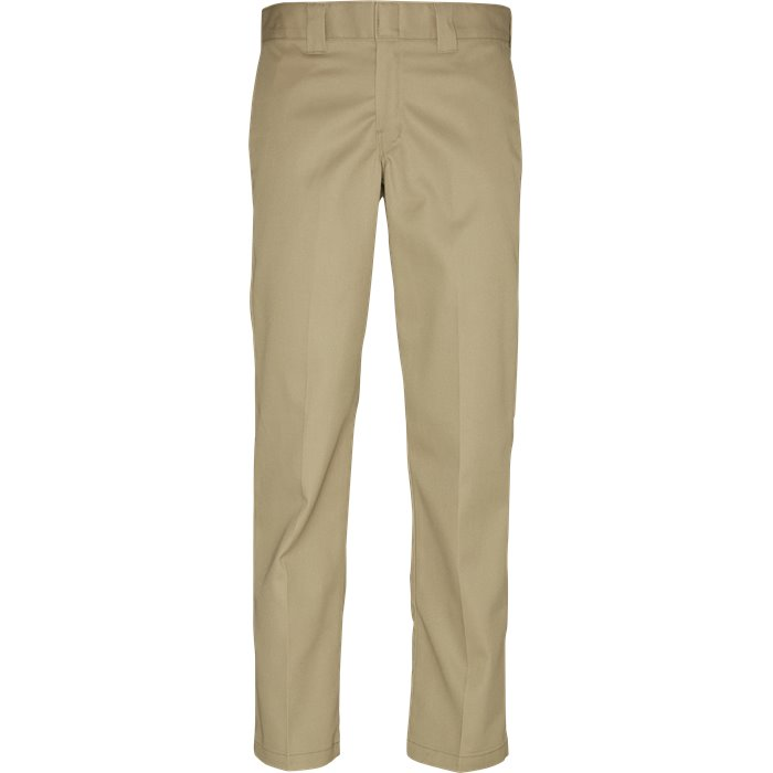 Work Pant - Bukser - Regular - Sand