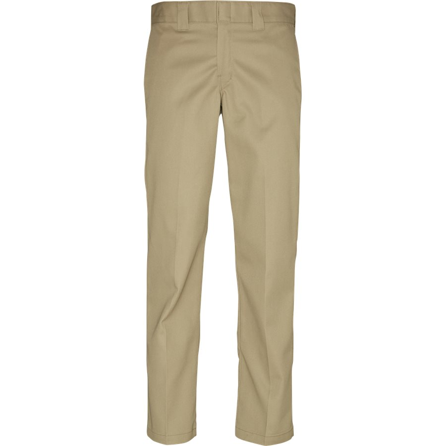 WORK PANT WP873 - Work Pant - Bukser - Regular - KHAKI - 1