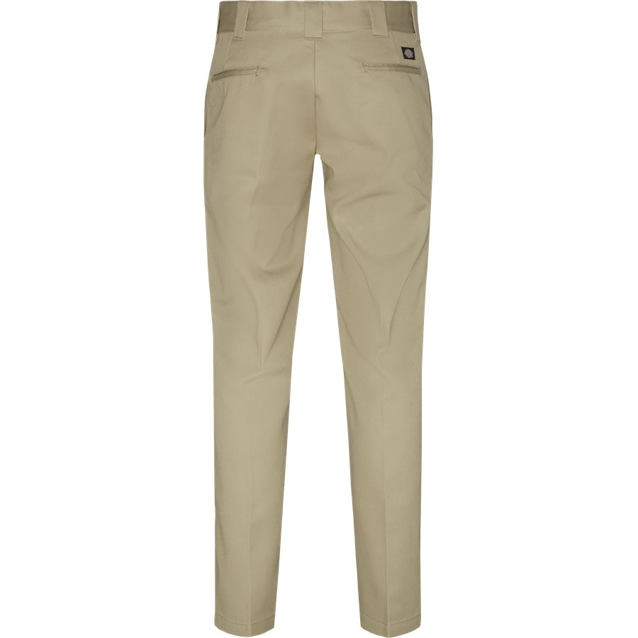 WORK PANT WP873 - Work Pant - Bukser - Regular - KHAKI - 2