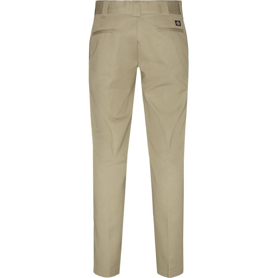 WORK PANT WP873 - Trousers - Slim - KHAKI - 2