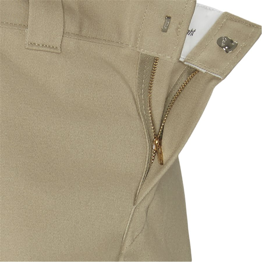 WORK PANT WP873 - Trousers - Slim - KHAKI - 4
