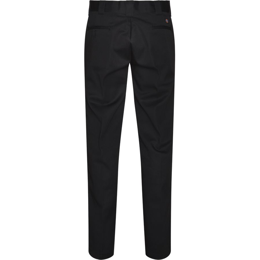 WORK PANT WP873 - Work Pant - Bukser - Regular - SORT - 2