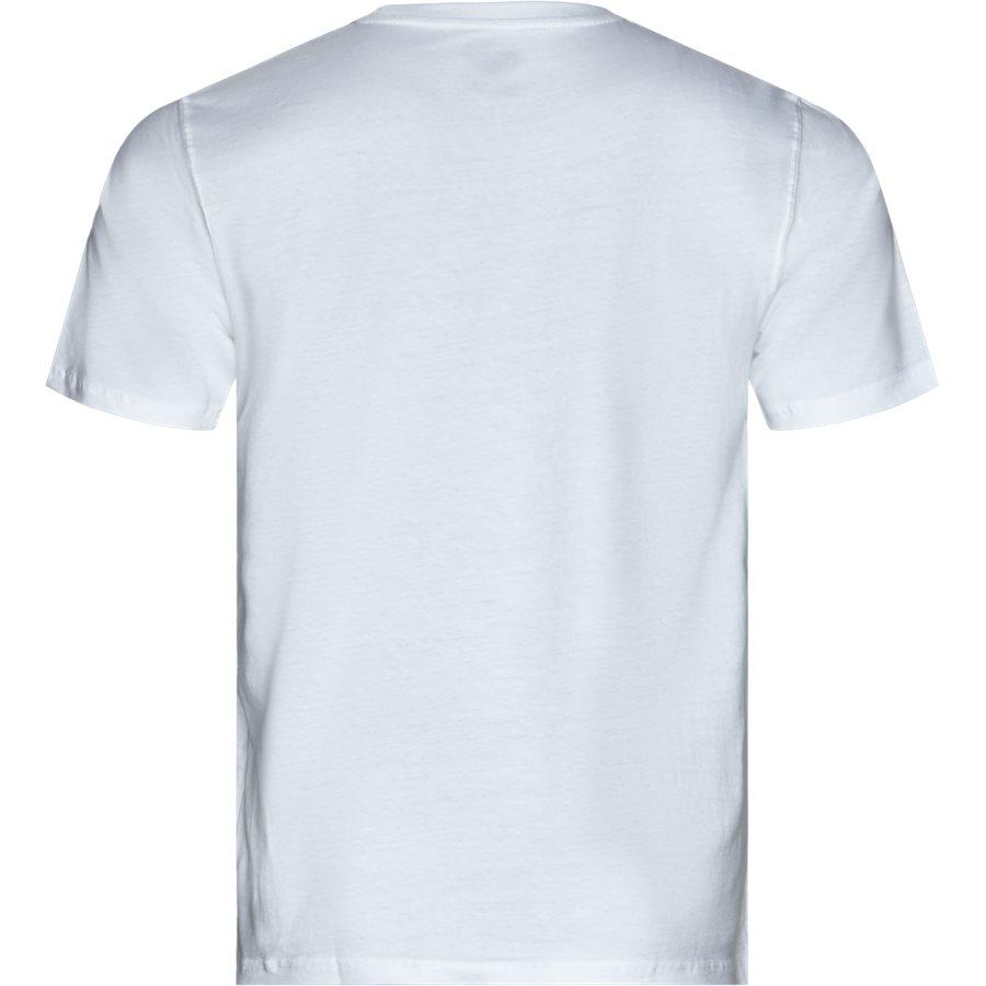 HORSESHOE TEE 00075 - Horseshoe Tee - T-shirts - Regular - HVID - 2