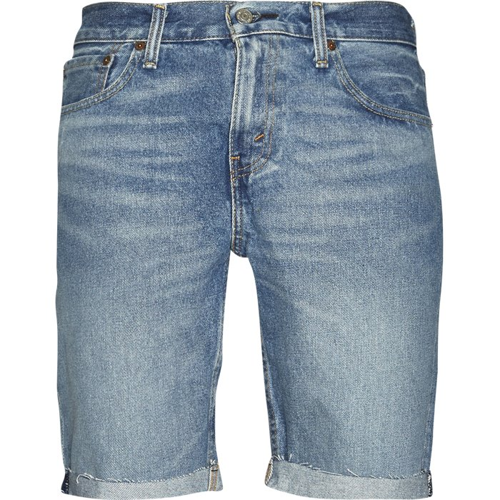 511 - Shorts - Regular - Denim