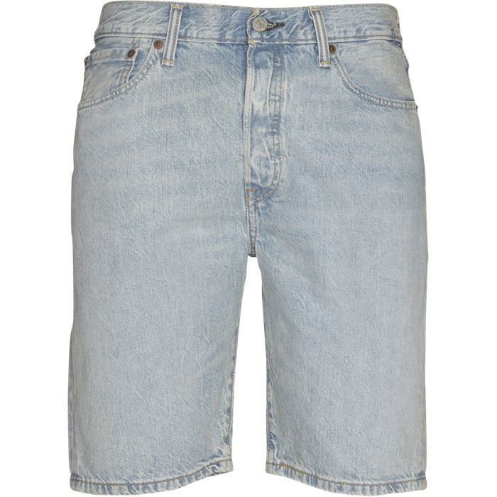 501 - Shorts - Regular - Denim