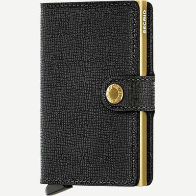 Mc Crisple Mini Wallet Mc Crisple Mini Wallet   Sort