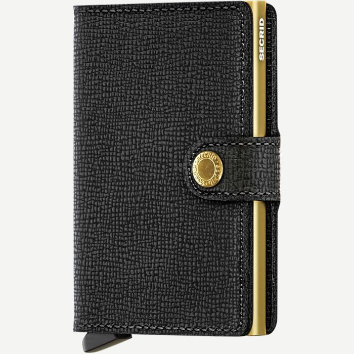Mc Crisple Mini Wallet - Accessories - Sort