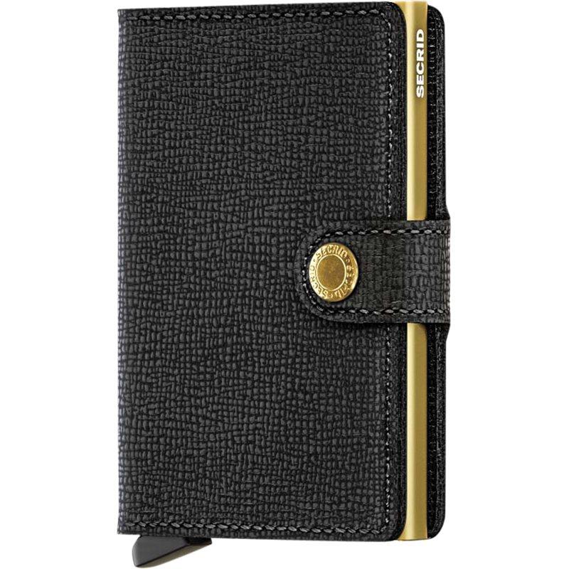 Secrid - Mc Crisple Mini Wallet