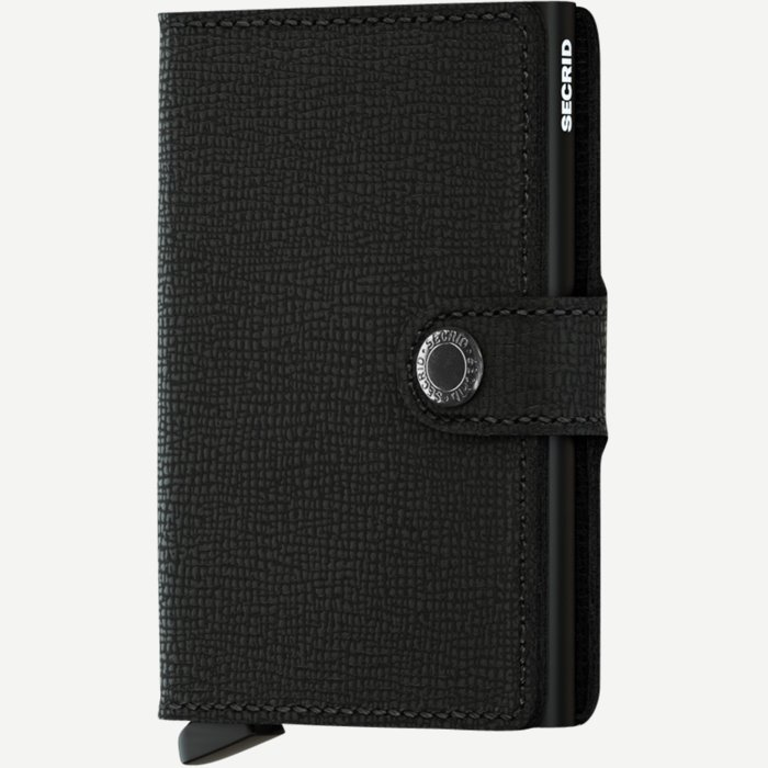 Mc Crisple Mini Wallet - Accessories - Sort