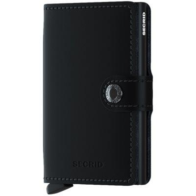 Mm Matte Mini Wallet Mm Matte Mini Wallet | Sort