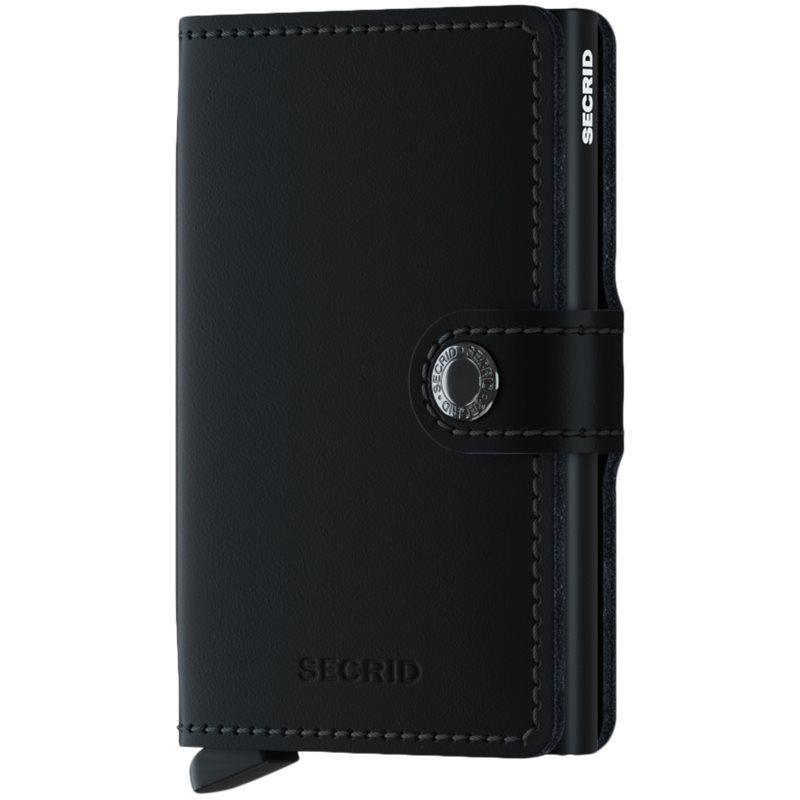Secrid - Mm Matte Mini Wallet