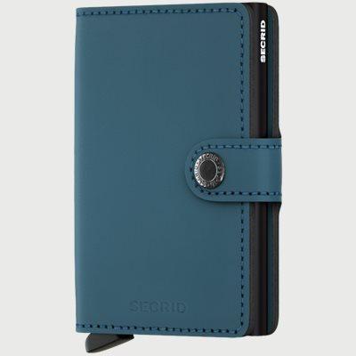 Accessoires | Blau
