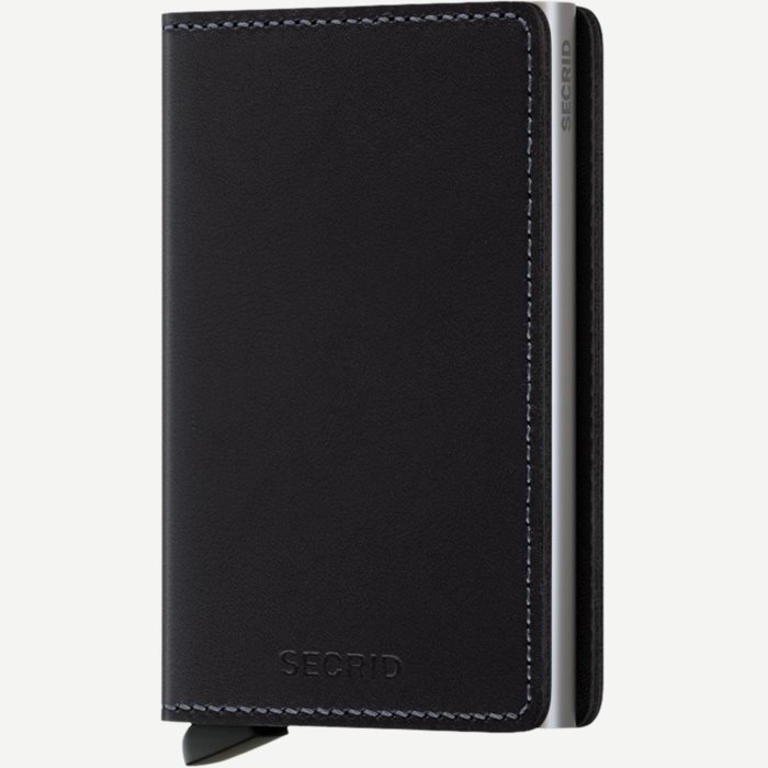 SO Orginal Slimwallet - Accessories - Sort