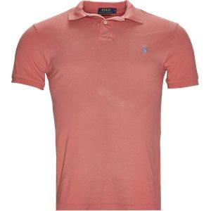 Polo T-shirt Polo T-shirt | Rød